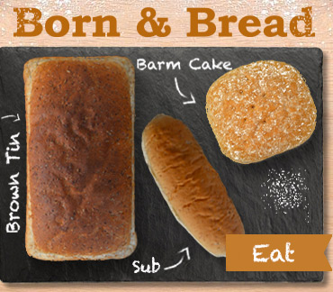Born & Bread